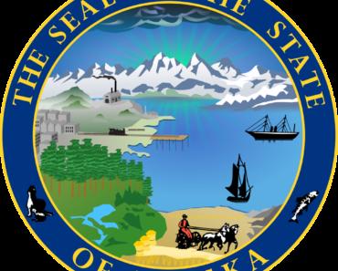 Alaska State County