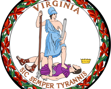 Virginia State County